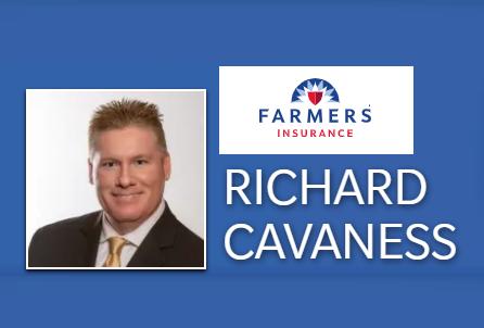 Farmers Insurance - Richard Cavaness